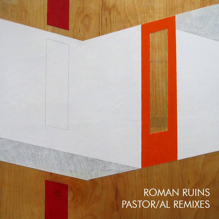PASTOR/AL remixes cover art