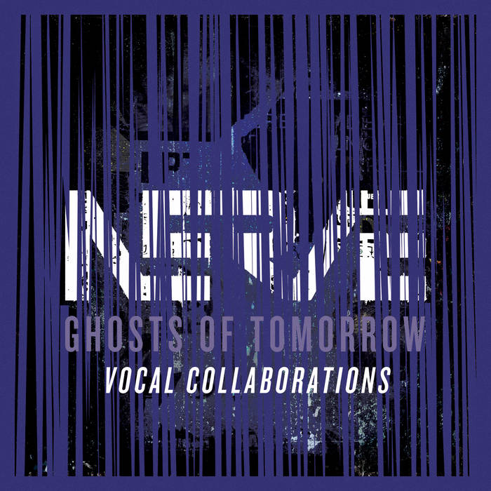 Vocal Collaborations cover art