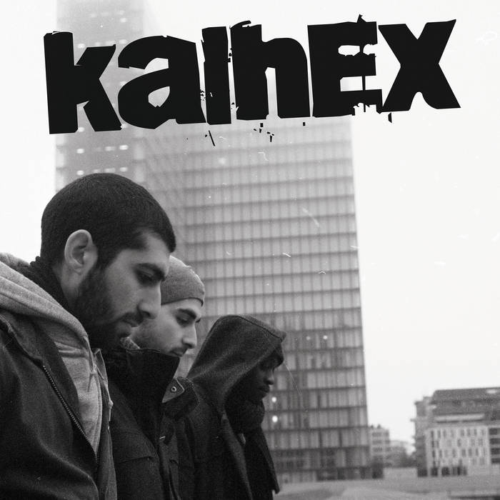 Kalhex cover art