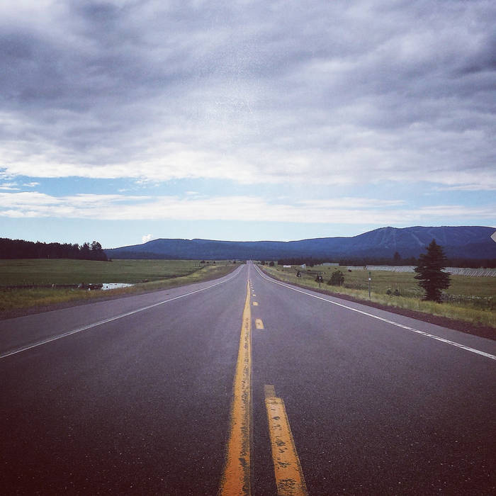 The Promise of the Open Road cover art