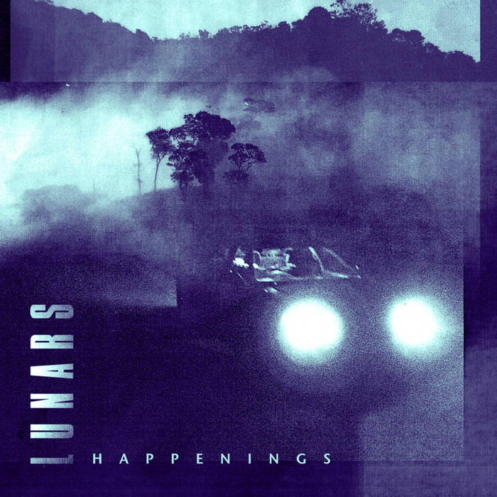 Happenings cover art