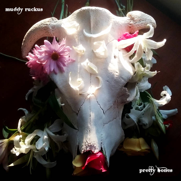 Pretty Bones cover art