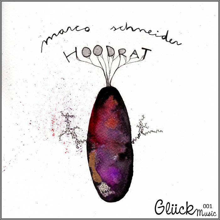 Hoodrat cover art