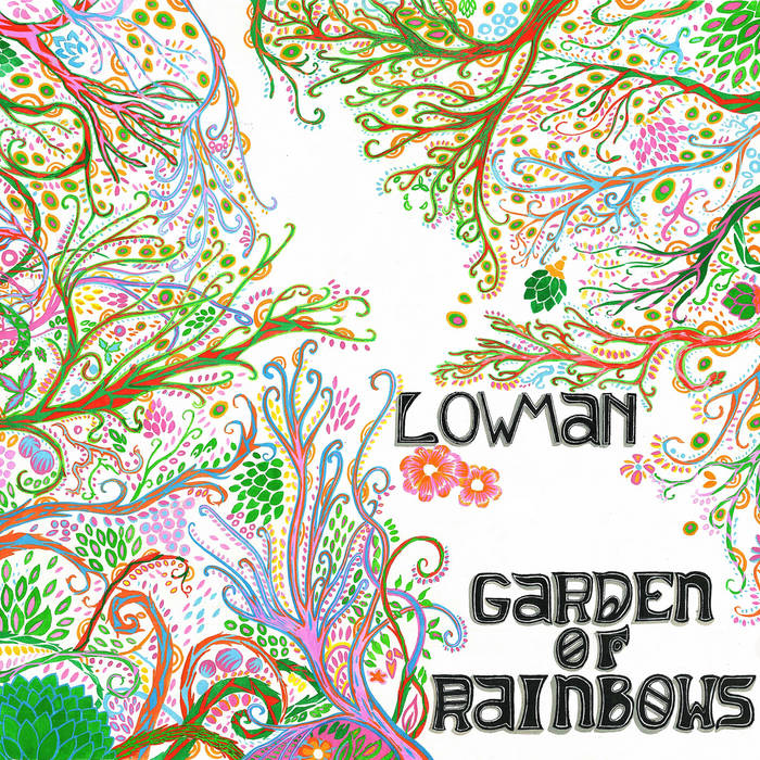 Garden of Rainbows cover art