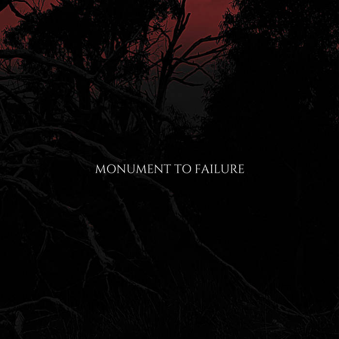 Monument to Failure cover art