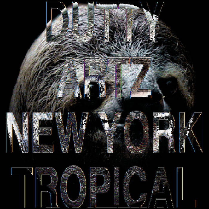 New York Tropical cover art