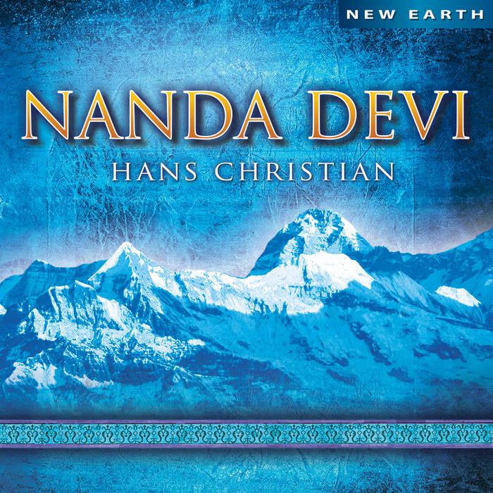 Nanda Devi cover art