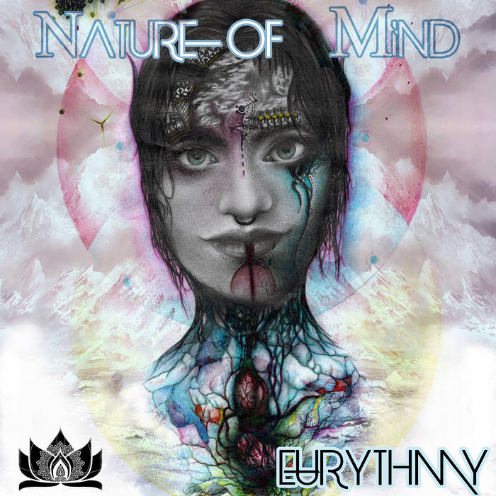 Nature Of Mind cover art