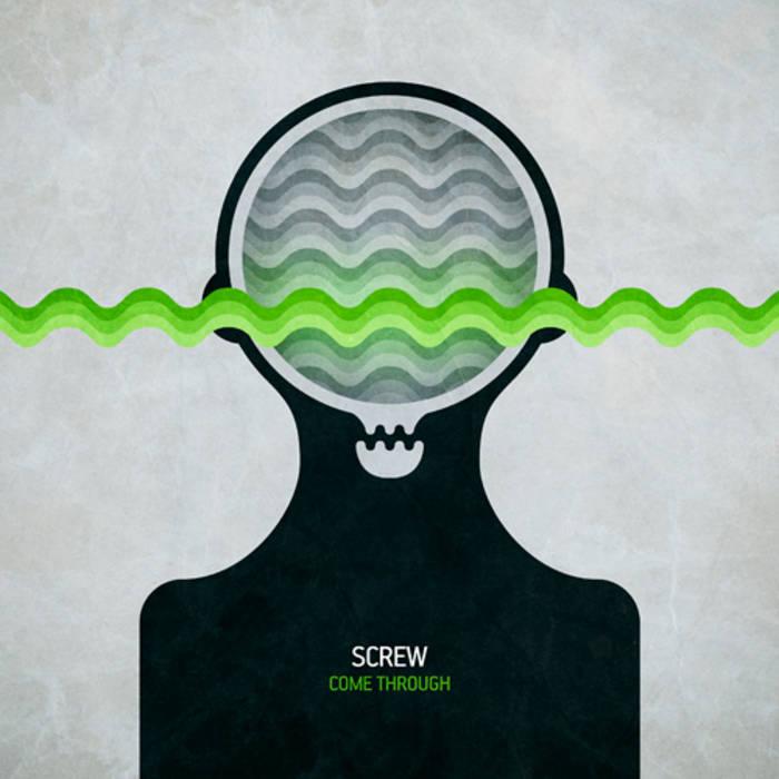Come Through (EP) cover art