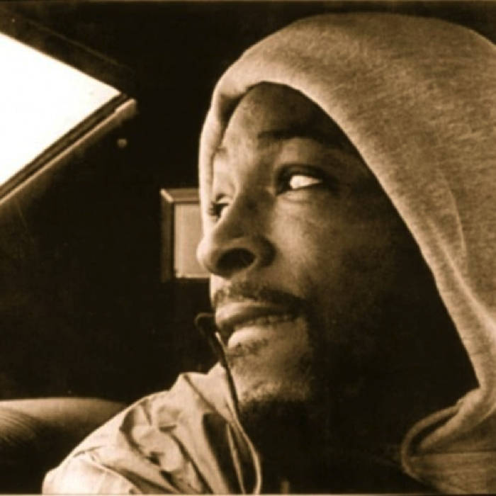 Marvin Gaye - Ain't No Mountain High Enough (Kid Goodman M1 Remix) cover art