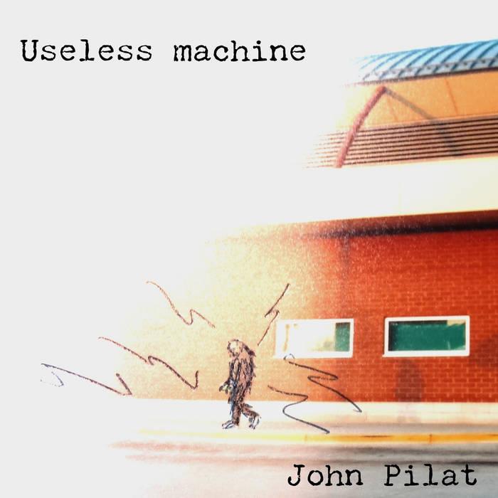 Useless Machine cover art