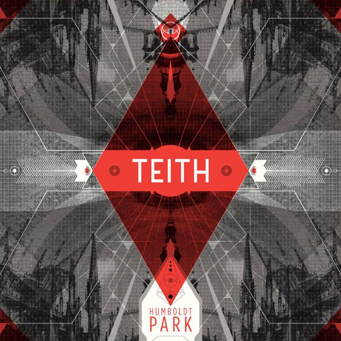 Humboldt Park cover art