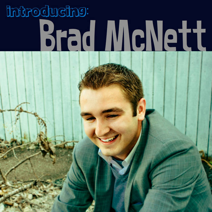 Introducing: Brad McNett - EP cover art