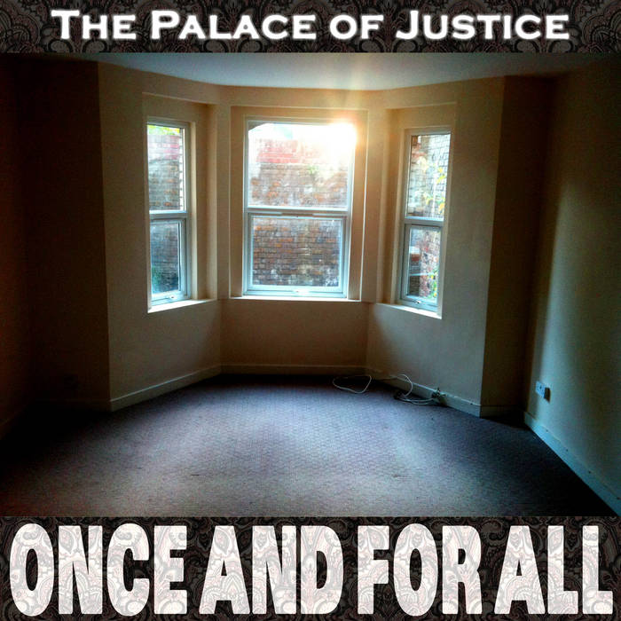 Once and for All cover art