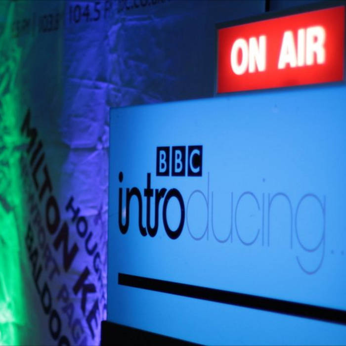 BBC Introducing Session 2011 cover art