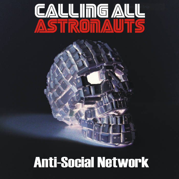 Anti-Social Network cover art
