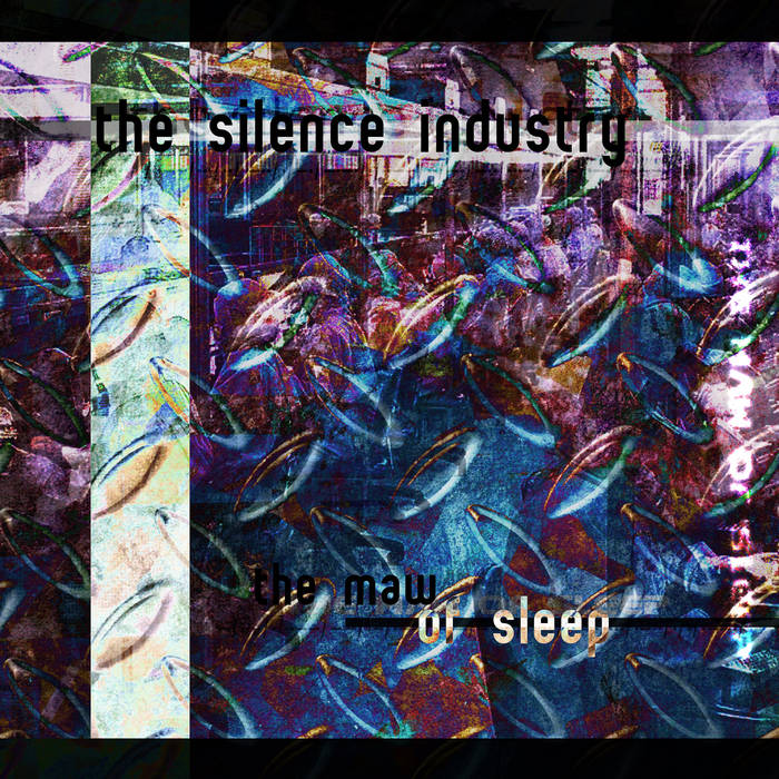 The Maw Of Sleep cover art