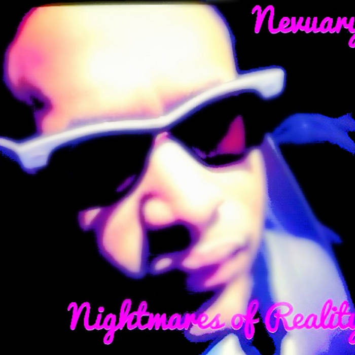 Nevuary cover art