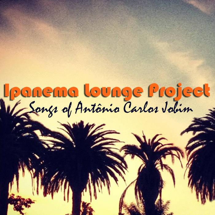 Songs of Antônio Carlos Jobim cover art