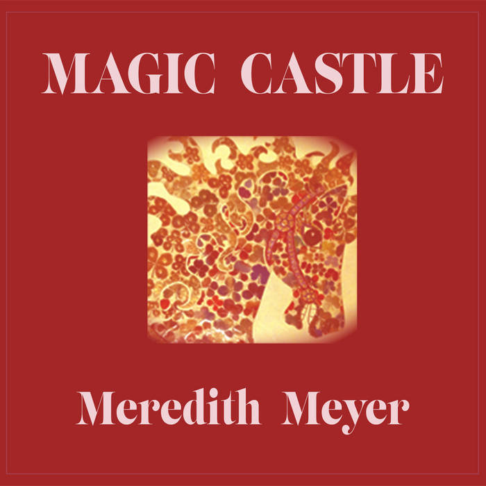 Magic Castle cover art