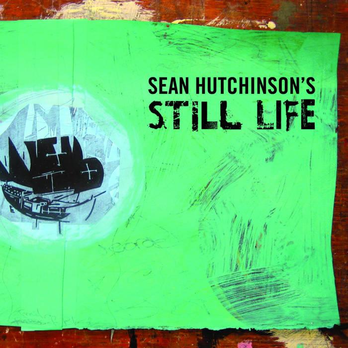 STILL LIFE cover art