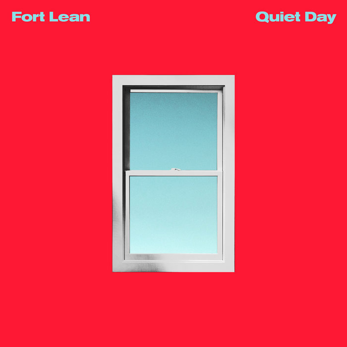 Quiet Day cover art