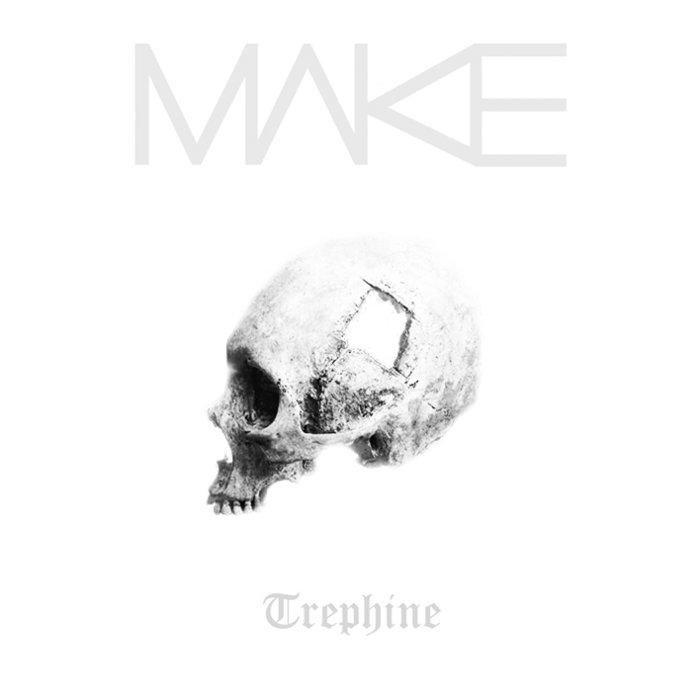 Trephine cover art