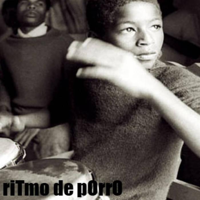 riTmo de pOrrO cover art