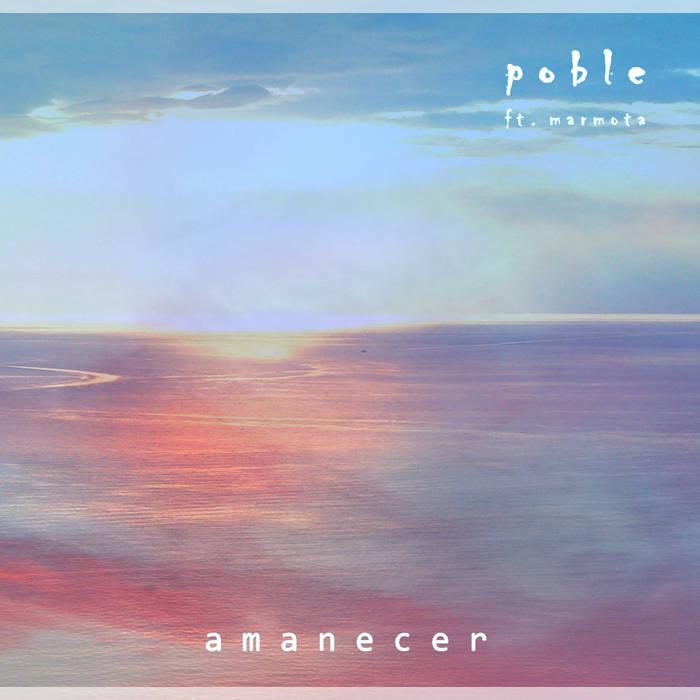 Poble - Amanecer EP [SSR-RR-0044] cover art