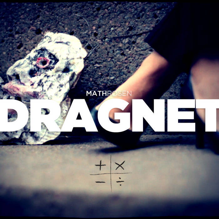 Dragnet (Single) cover art