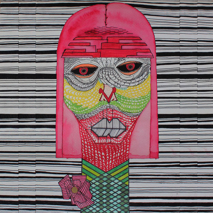 Clever Austin - Hide-Away Headshell Vol.2 cover art