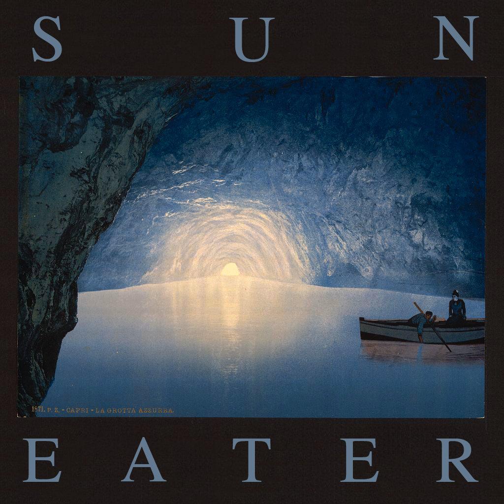 Sun Eater - Sun Eater Album Cover