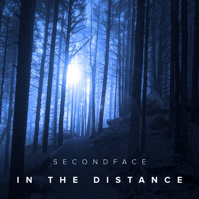 In The Distance cover art