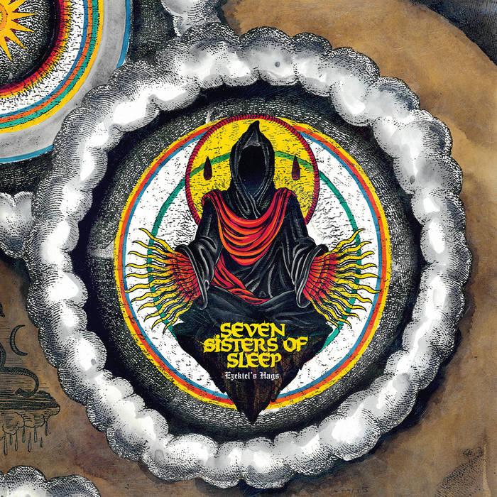 Ezekiel's Hags cover art