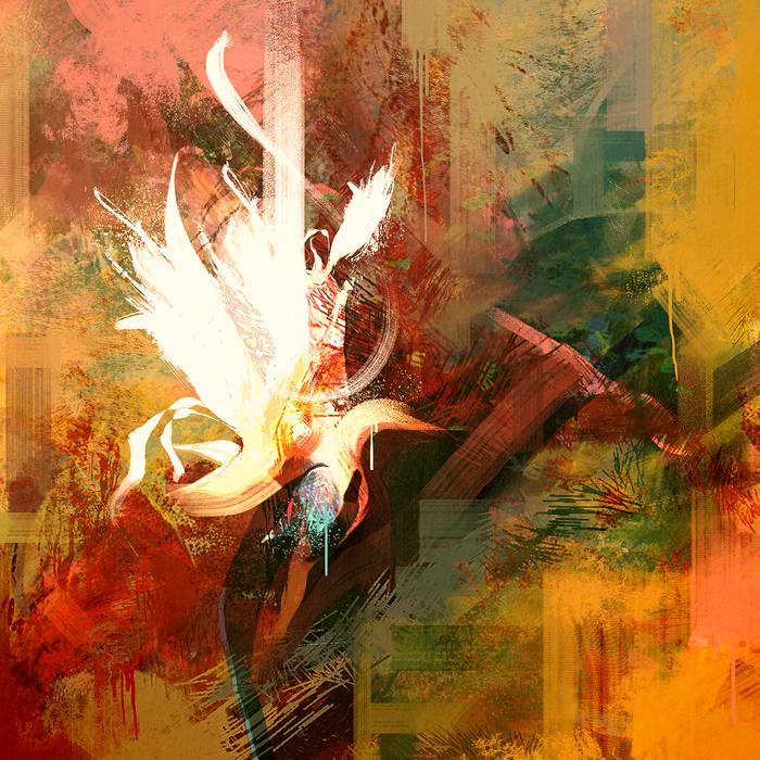 Ruby My Dear EP cover art