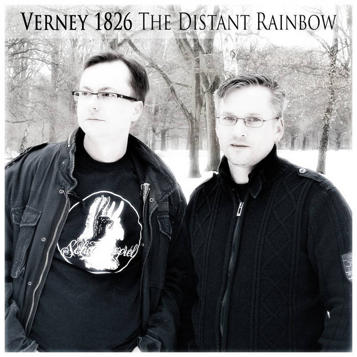 The Distant Rainbow cover art