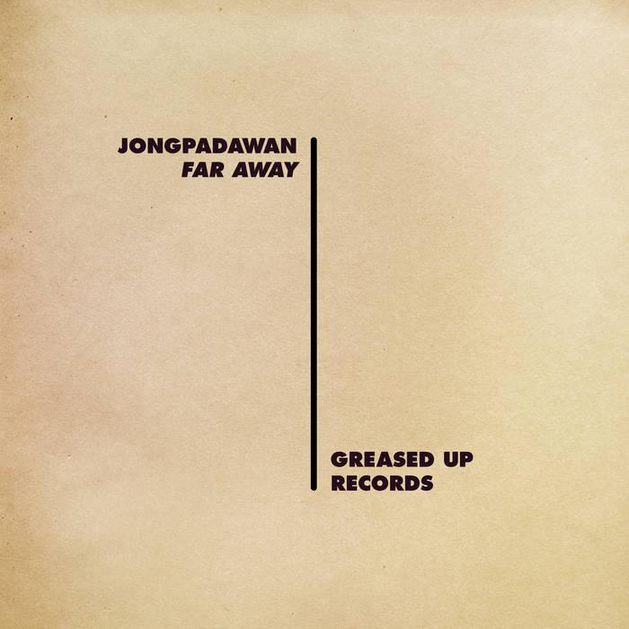 Far Away cover art