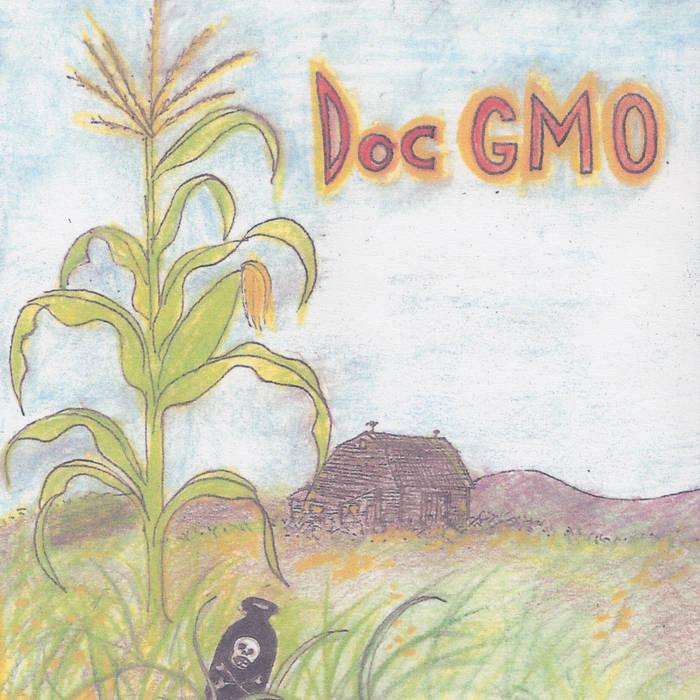 Doc GMO cover art