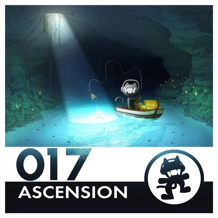 Monstercat 017 - Ascension cover art