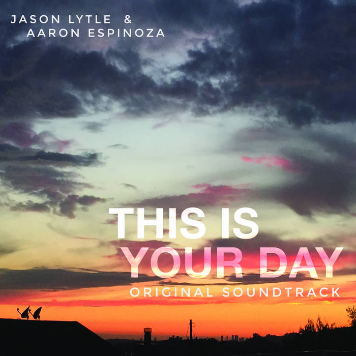 This Is  Your Day - original soundtrack cover art