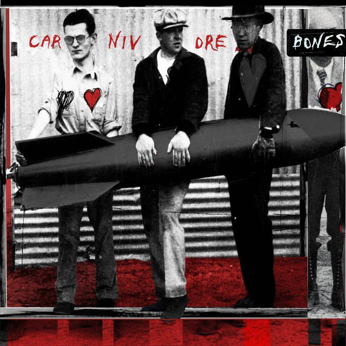 Carnivore Bones cover art