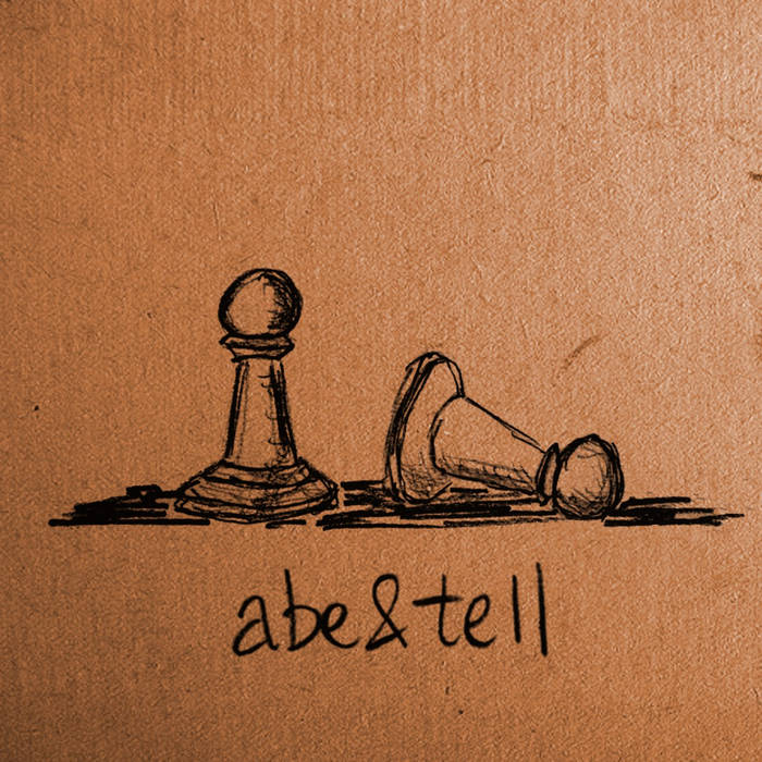 abe&tell cover art