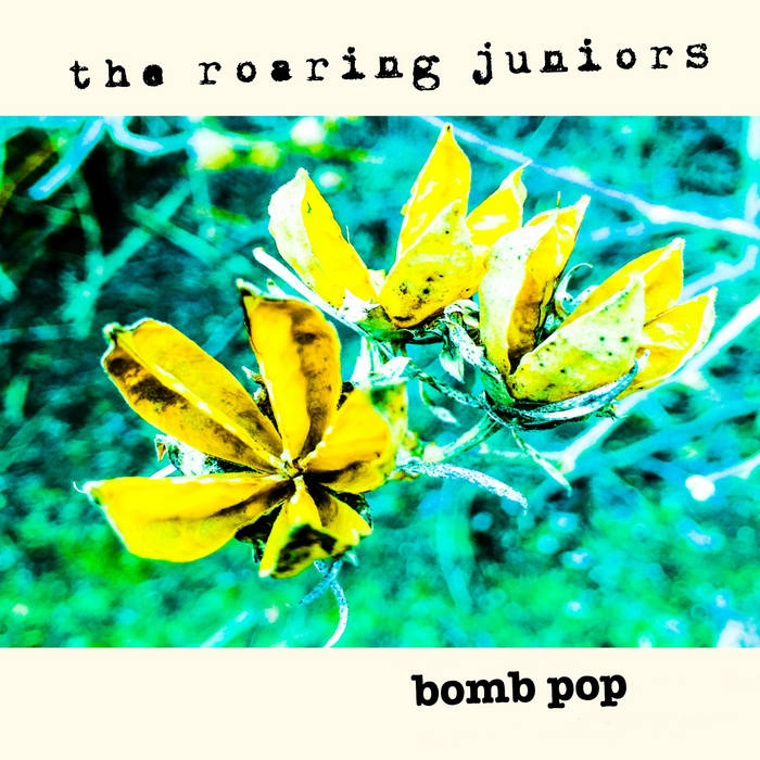 Bomb Pop cover art