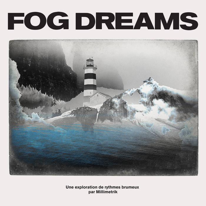 Fog Dreams cover art