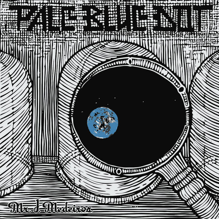 Pale Blue Dot EP cover art