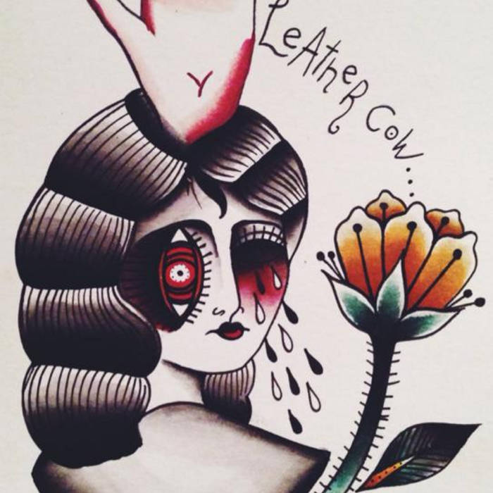 Triskaidekaphobia cover art