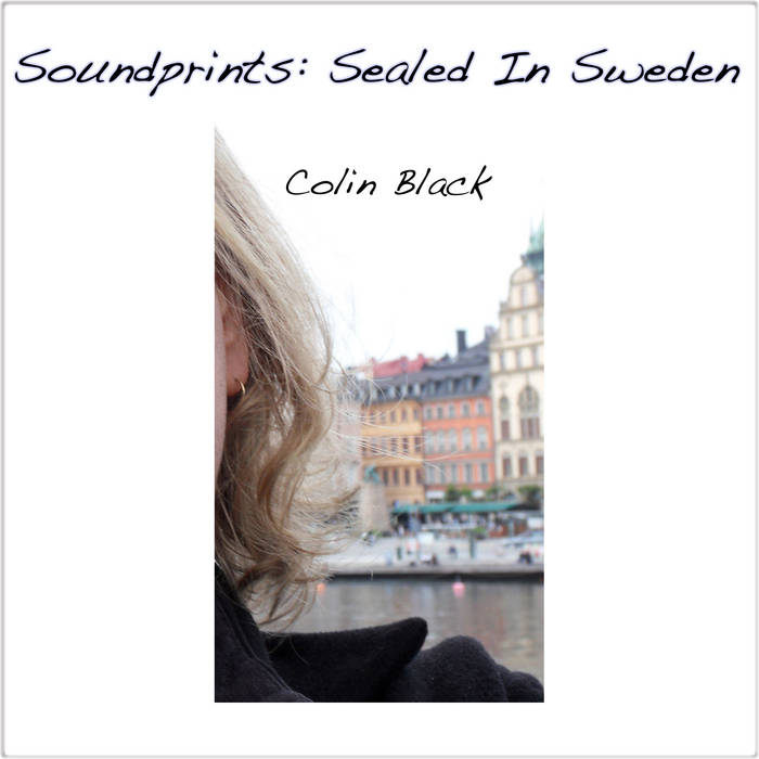 Soundprints: Sealed In Sweden cover art