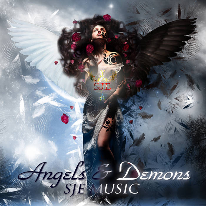 Angels & Demons (Album) cover art