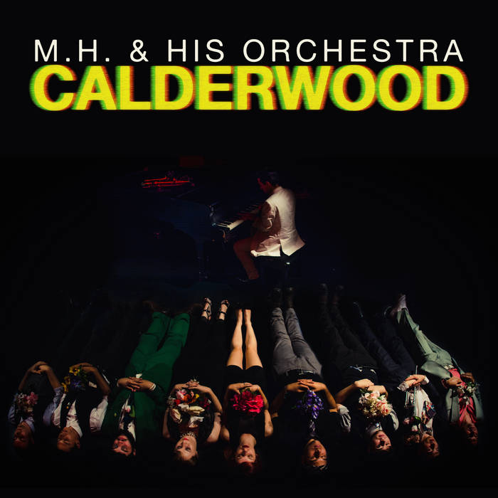 Calderwood (Single) cover art