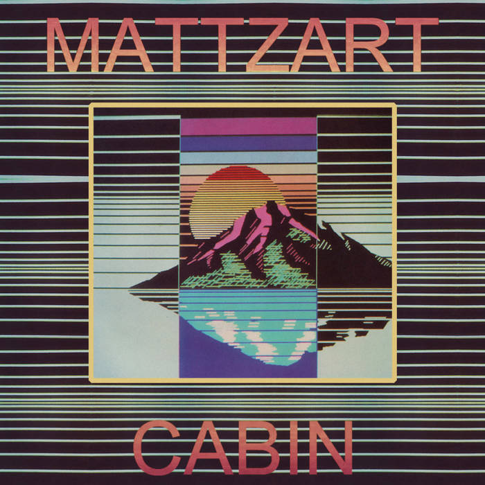 Cabin cover art